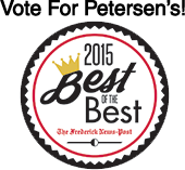 Vote for Petersen's Carpet & Flooring!